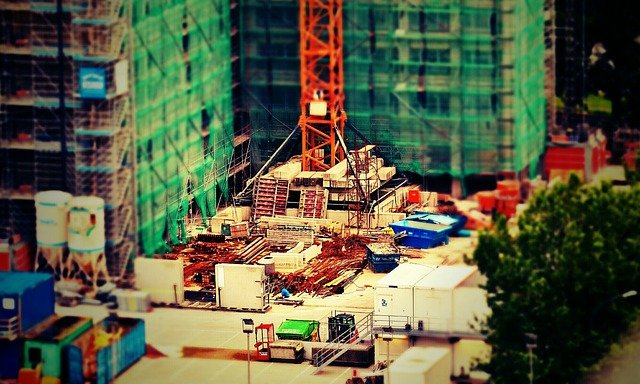 Construction noise testing, noise assessments and long term site monitoring