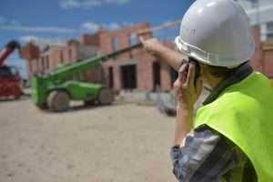 Noise management plans for construction by acoustic consultants Essex, London, South East