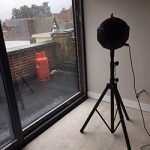 Sound insulation testing services Essex and South East
