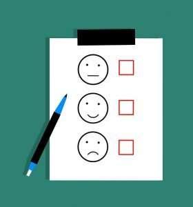 HA Acoustics customer survey download