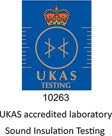 Accredited sound insulation testing by HA Acoustics