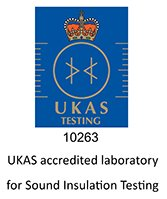 UKAS Accredited noise testing and acoustic services