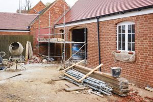 HA Acoustics provide sound insulation testing in South Essex