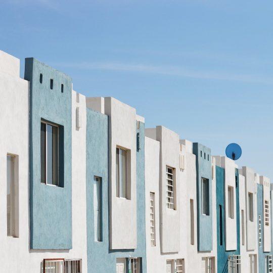 New Build Housing - Acoustics